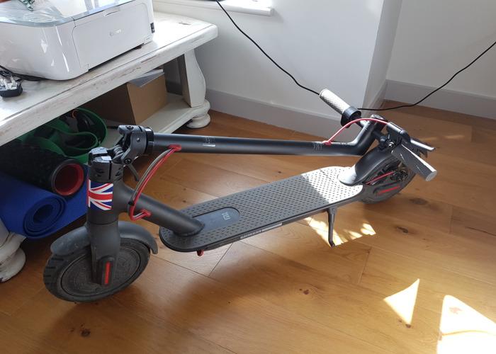 Xiaomi M365 Scooter - 1