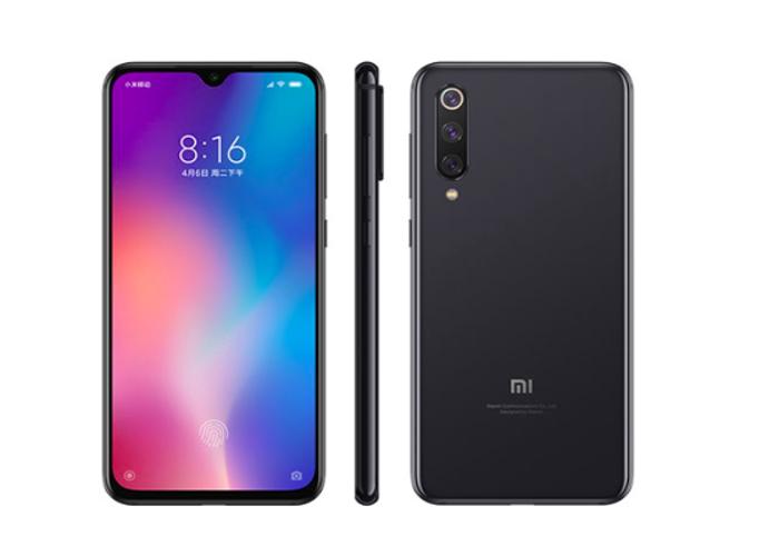 Xiaomi MI 9 64GB Black - 1