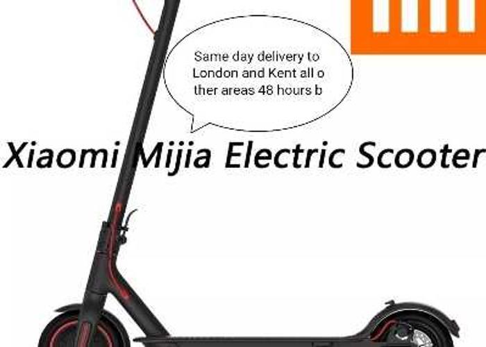 Xiaomi mijia m365 pro smart electric scooter - 1