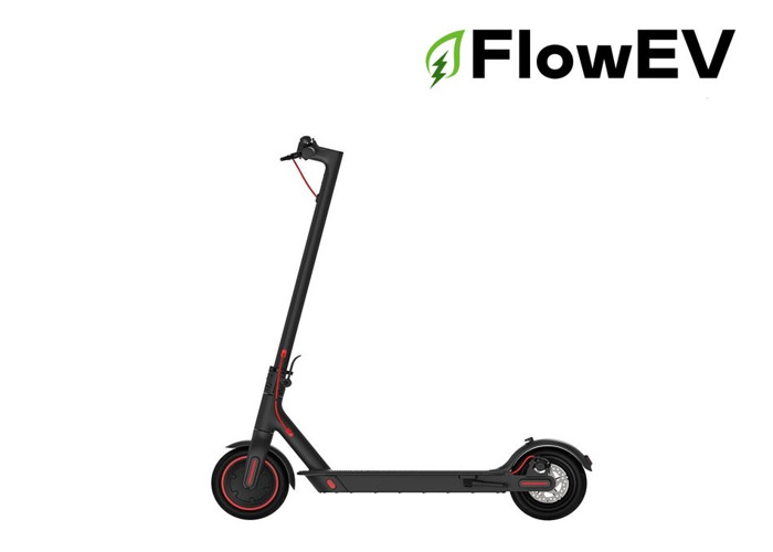 Xiaomi Pro Electric Scooter (ONE DAY BOOKING ONLY) - 1