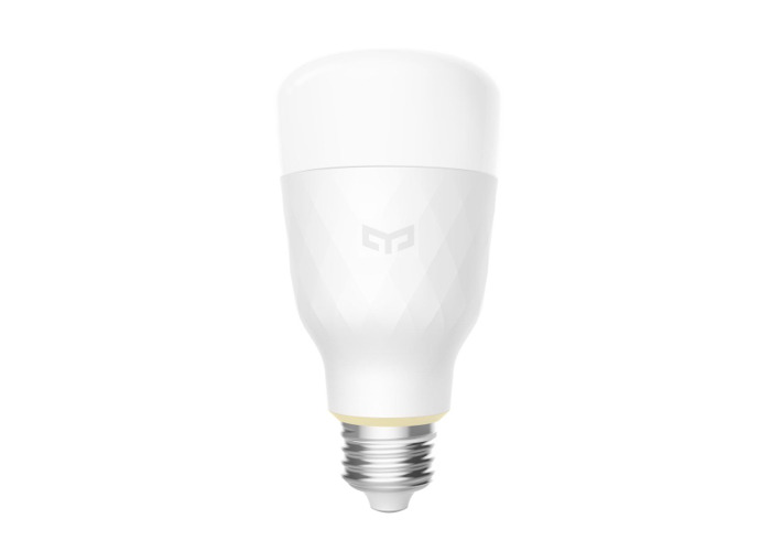 Xiaomi Yeelight YLDP05YL E27 10W Warm White to Daywhite Smart LED Bulb Wifi App Control AC100-240V - 2