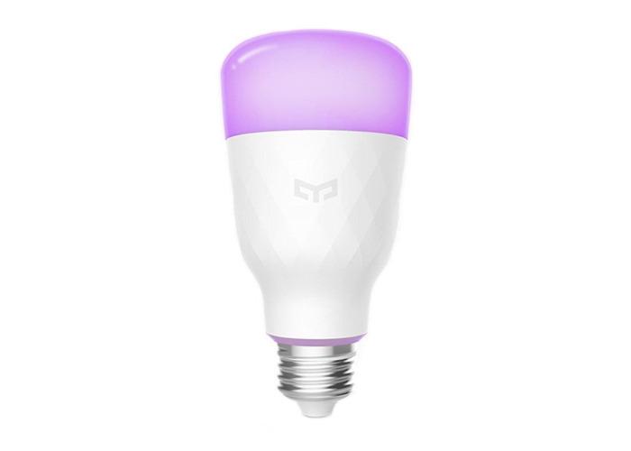 Xiaomi Yeelight YLDP06YL E26 E27 10W RGBW Smart LED Bulb Wifi App Control AC100-240V - 2