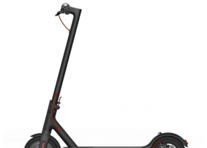 Xioami M365 e-scooter  - 2