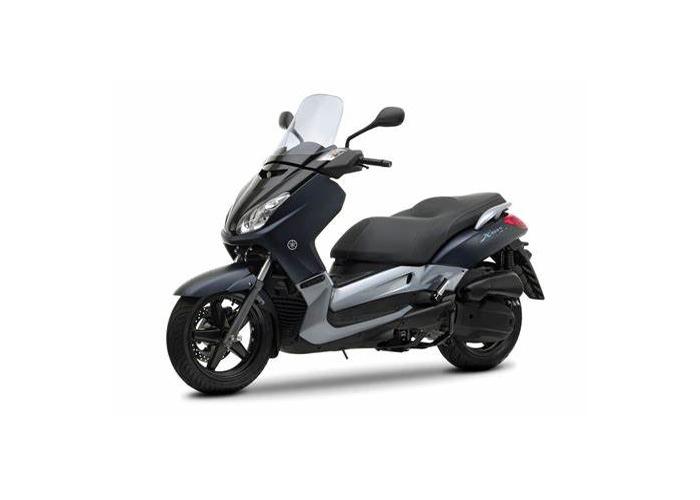 Xmax 125 2007  - 1