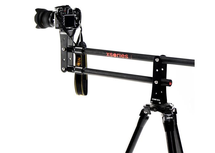 XSories X-Crane Mini Professional Movie Crane - 2