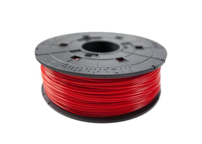 XYZprinting Da Vinci ABS Cartridge - 600g - Red - 1
