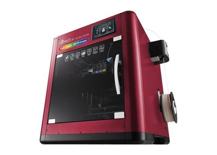 XYZprinting da Vinci Color - 3D printer - 1