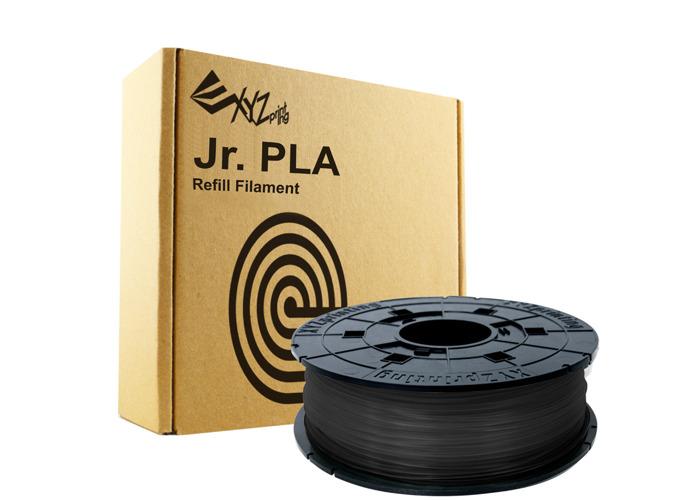 XYZprinting Da Vinci Junior / Mini PLA - 600g - Black - 1