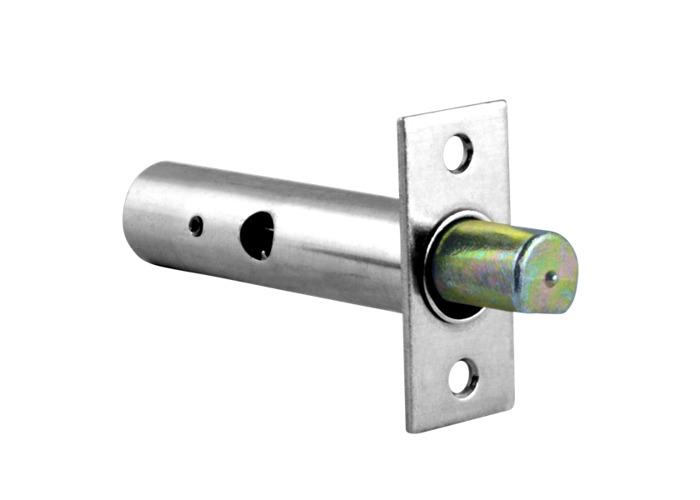 YALE PM444 Door Security Rack Bolt - 60mm CH 1 Key  - 1