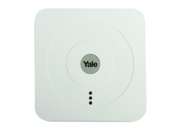 Yale Wireless Smart Home Alarm View and Control Kit SR-340 - 2