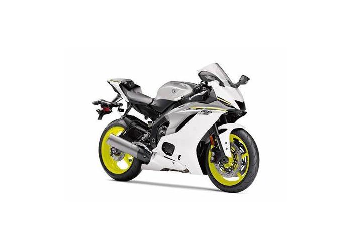 Yamaha - 1