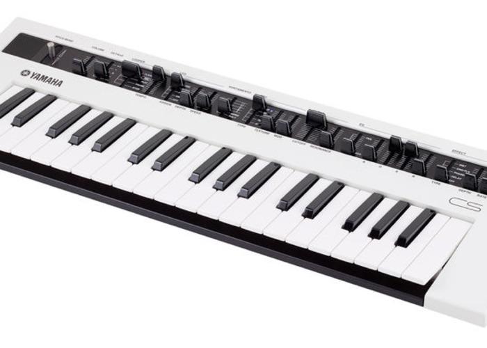 Yamaha CS synthesiser  - 1