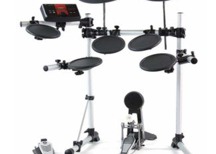 Rent Yamaha DTXPLORER Electronic Drum Kit in Manchester
