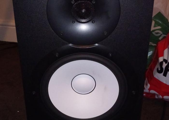 Yamaha hs8 - 1