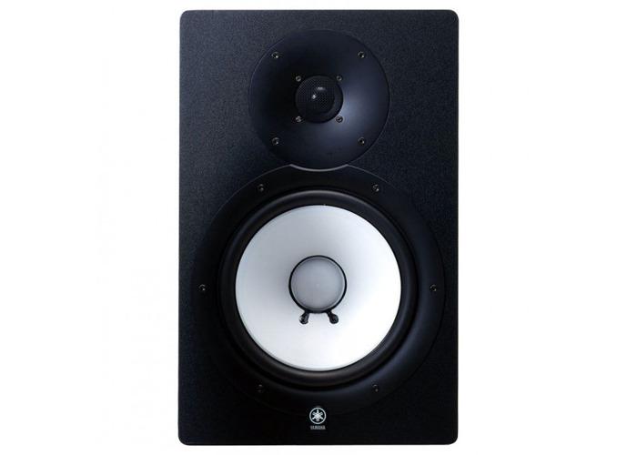 Yamaha HS8 Active Studio Monitor - 1