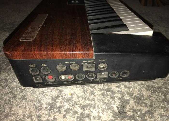 Yamaha p120 Electric Piano  - 2