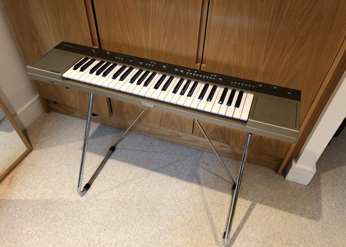 Yamaha PS-35 Electric Keyboard - 1