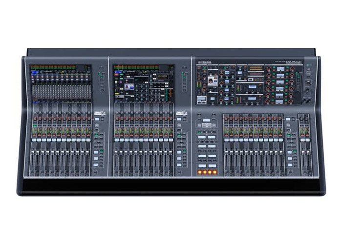 Yamaha RIVAGE PM7 Digital Mixing Console - 1