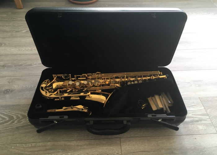Yamaha Saxophone. Yas 275 (Alto) - 2