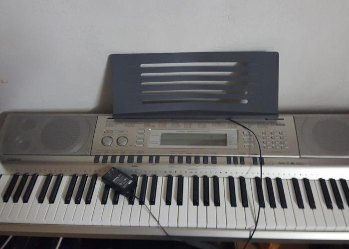 Yamaha Wk200 - 1