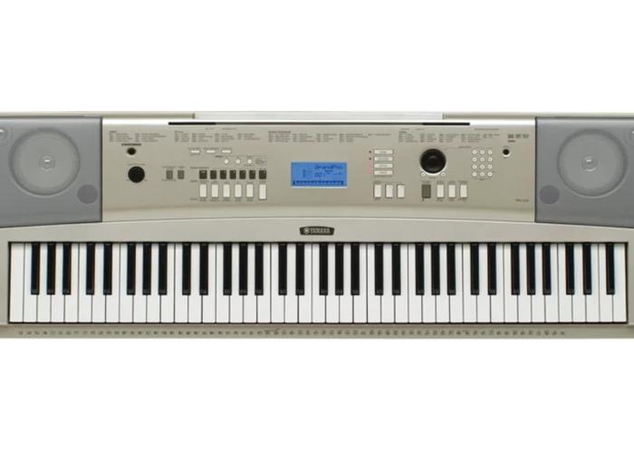 Yamaha YPG-235 76-key Keyboard - 1
