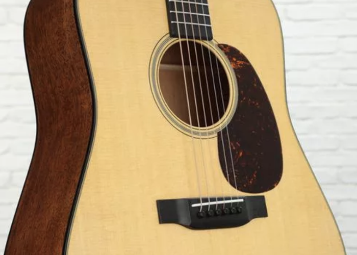 Yellow Guitar - 1