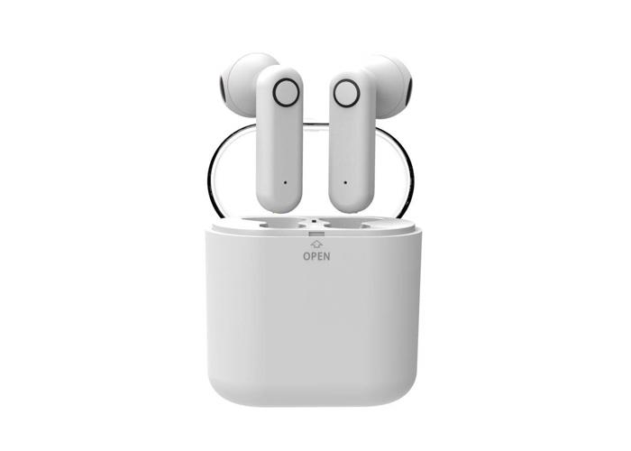 yobola True Wireless Headphones- Bluetooth 5.0 Headphones 24H Playtime 3D Stereo - 1