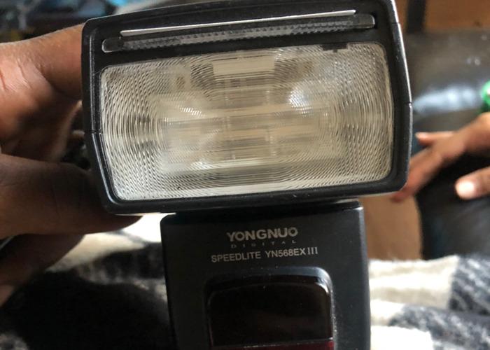 Yongnuo digital  - 1