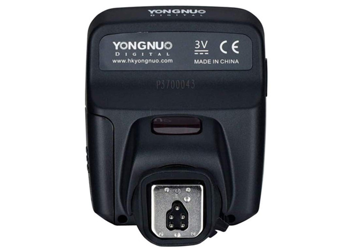 Yongnuo E3 RT Flash Transmitter (Canon) - 2