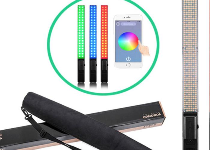 Yongnuo LED Stick Light x 2 - 1