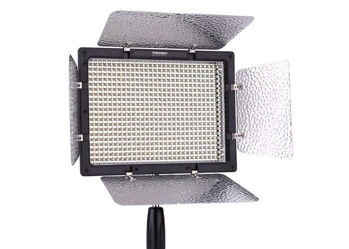 Yongnuo YN600L 600 LED Studio Video Light - 1