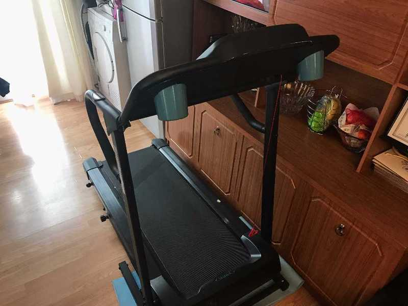York Fitness Treadmill - 2