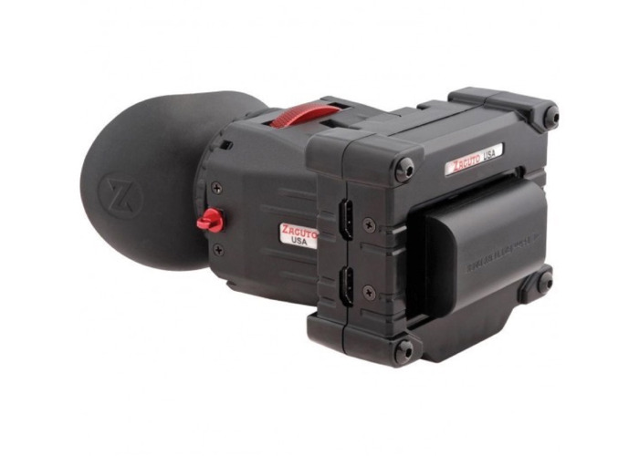 Zacuto View Finder - 1