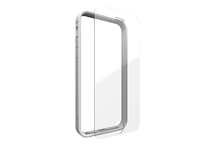 ZAGG InvisibleShield Orbit Case with Glass for Apple iPhone 6 - Silver - 1