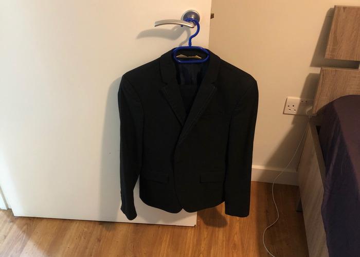 Zara Men's Blazer size S (EUR44/USA34) - 2