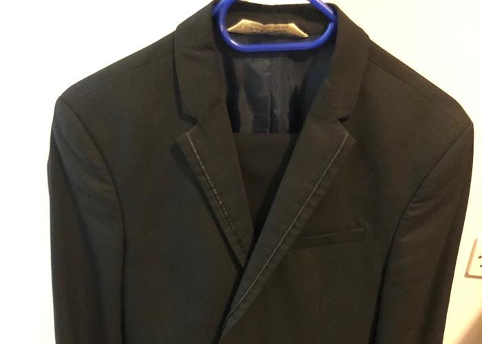 Zara Men's Blazer size S (EUR44/USA34) - 1