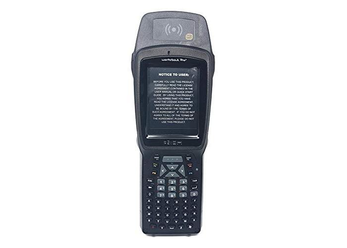 Zebra PSION Workabout Pro 3 7527C WA3C11231C001510 Pistol Grip Long Mobile Computer Imager Bluetooth - 1