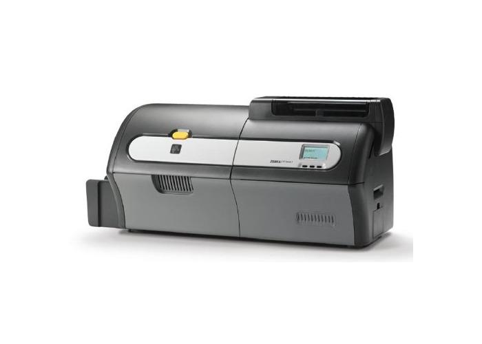 Zebra ZXP7 - Dual Card Printer  - 1