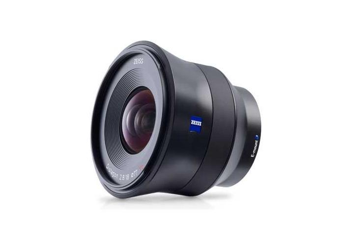 Zeiss 18mm f2.8 Batis Lens - Sony E Mount - 2