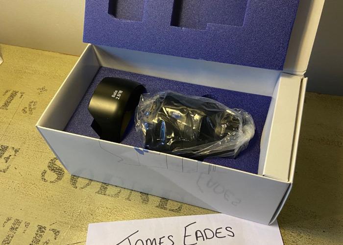 Zeiss Batis 18mm f/2.8 E-Mount - 2