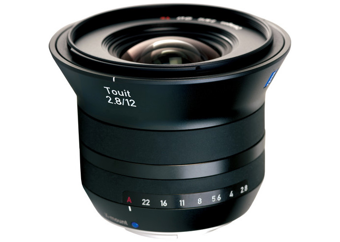 ZEISS Touit 12mm f/2.8 Lens for FUJIFILM X - 1
