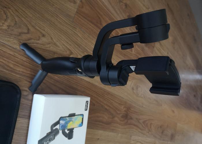 Zhiyun Crane 2 3 axis Gimbal DSLR Gimbal Stabilizer - 2