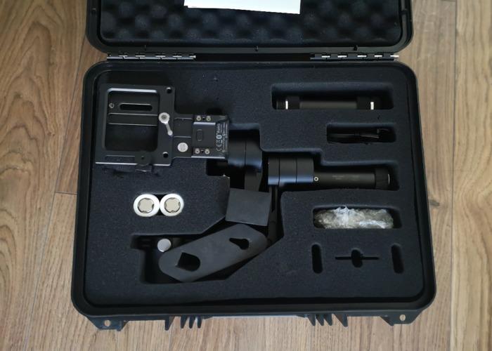 Zhiyun Crane 2 3 axis Gimbal DSLR Gimbal Stabilizer - 1