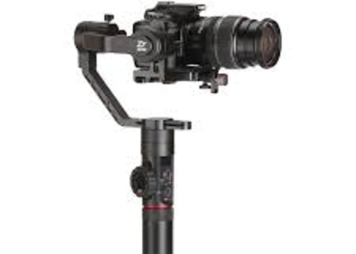 Zhiyun Crane 2 for DSLR and Mirrorless cameras up to 7lbs - 1