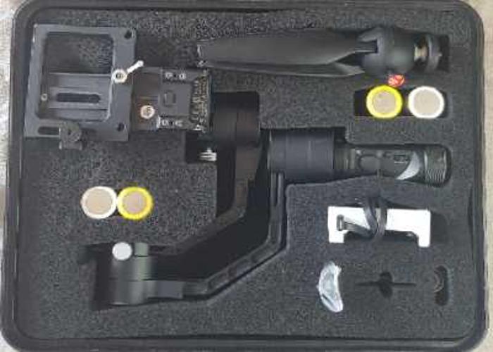 Zhiyun Crane 3 Axis Gimbal Stabiliser - 2