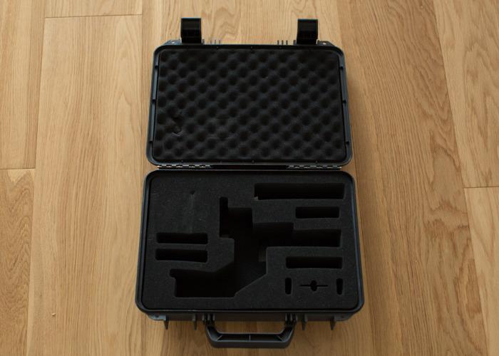 Zhiyun Crane Gimbal 3 Axis Stabiliser GH4/5/S A7S - 2