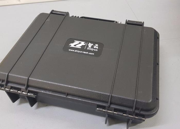 Zhiyun Crane handheld 3 axis stabilised gimbal  - 2