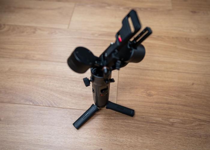 Zhiyun Crane M2 gimbal stabiliser - 2