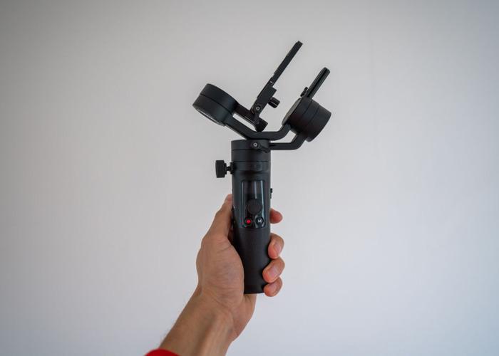 Zhiyun Crane M2 gimbal stabiliser - 1