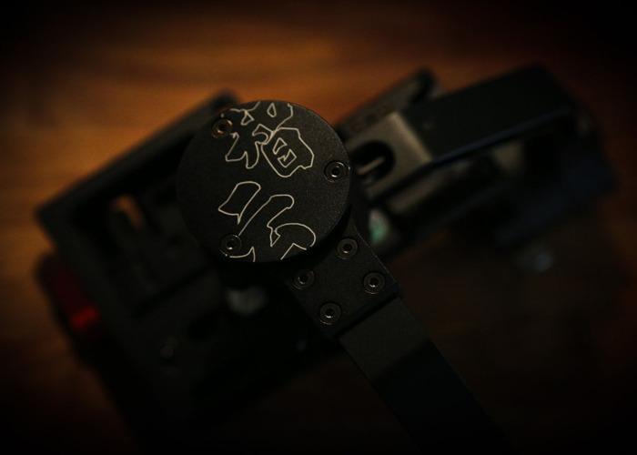 Zhiyun Crane V2 3-Axis Brushless Handheld Gimbal Stabilizer  - 1